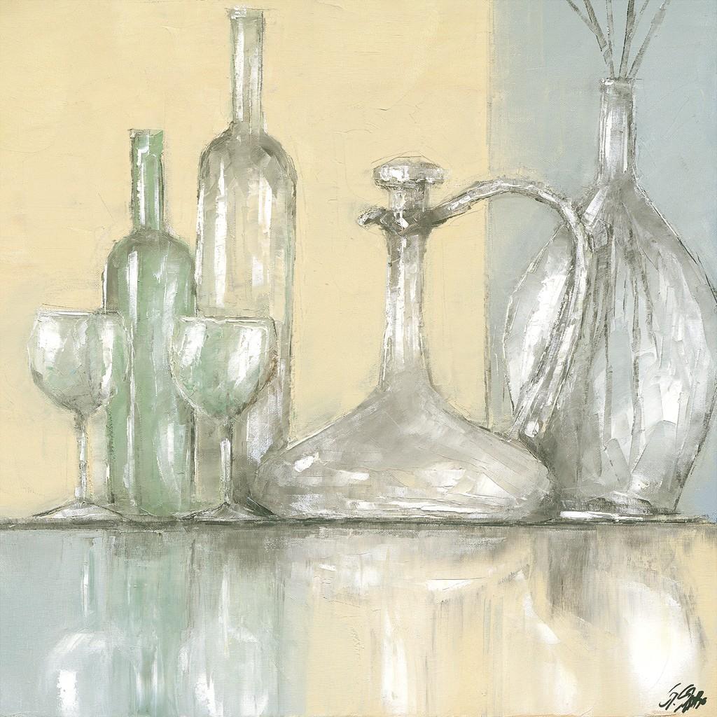 Gabor Szabo, Still I (Interieur & Stills)