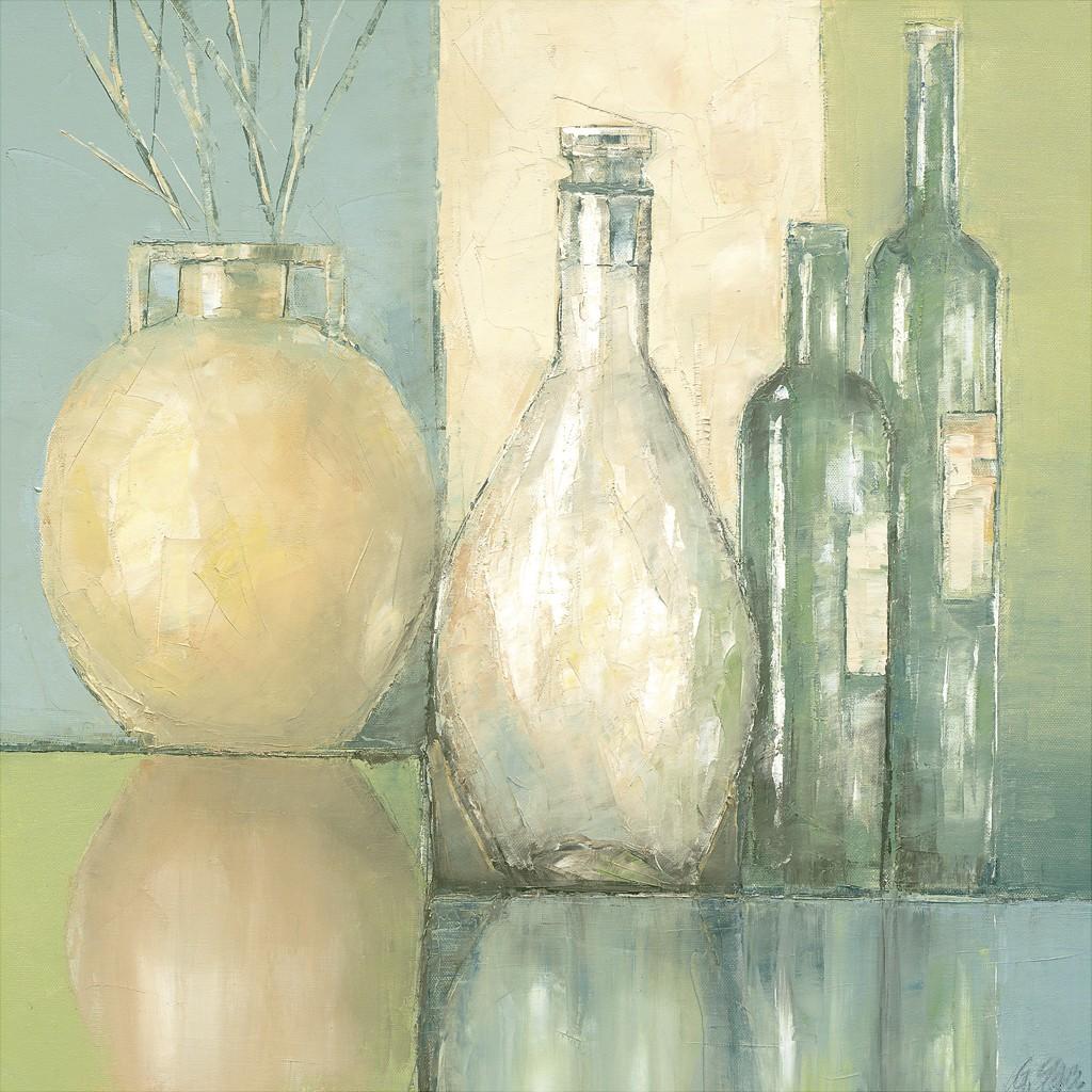 Gabor Szabo, Still III (Interieur & Stills)