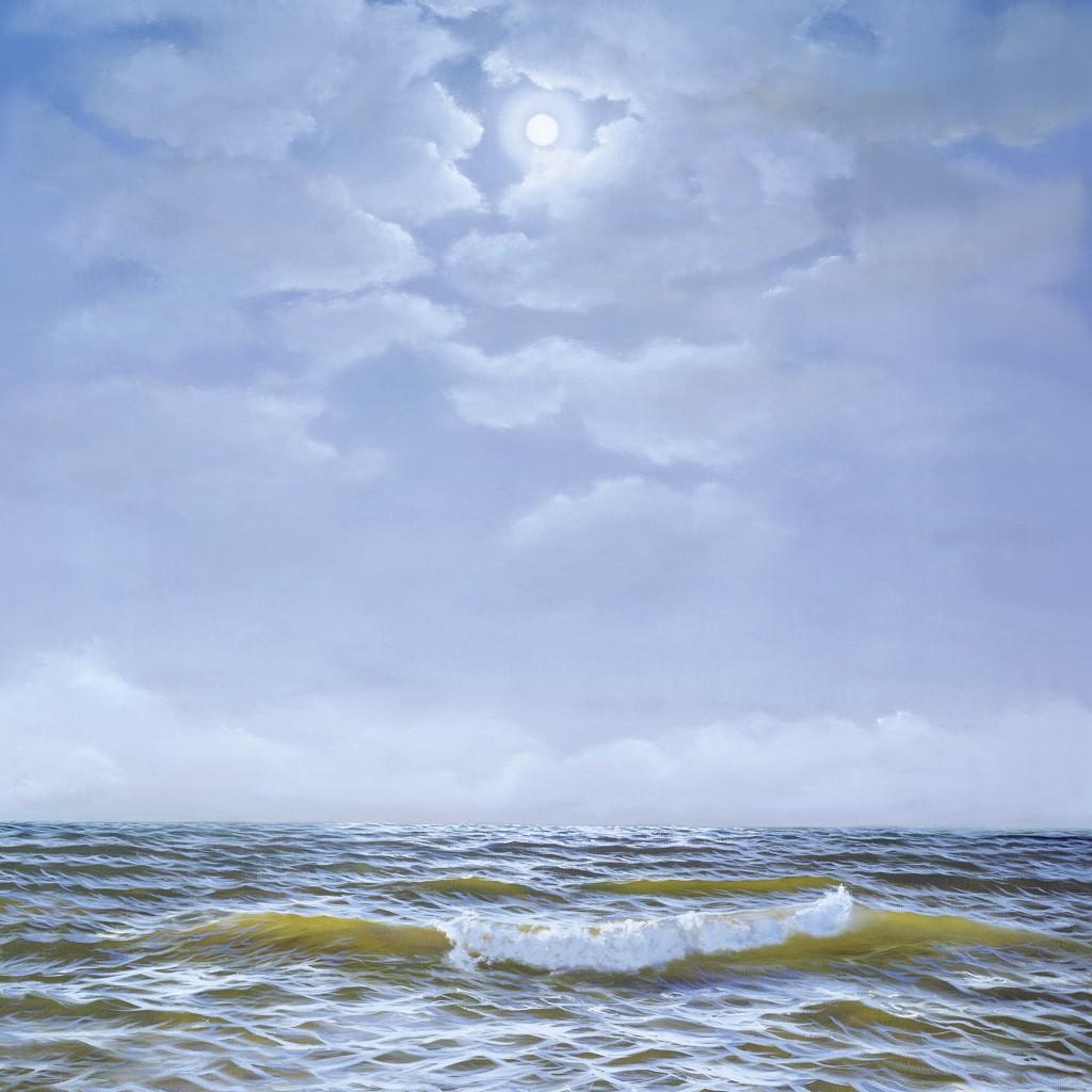 Carolin Wehrmann, Afternoon Sun (Natur & Landschaft)