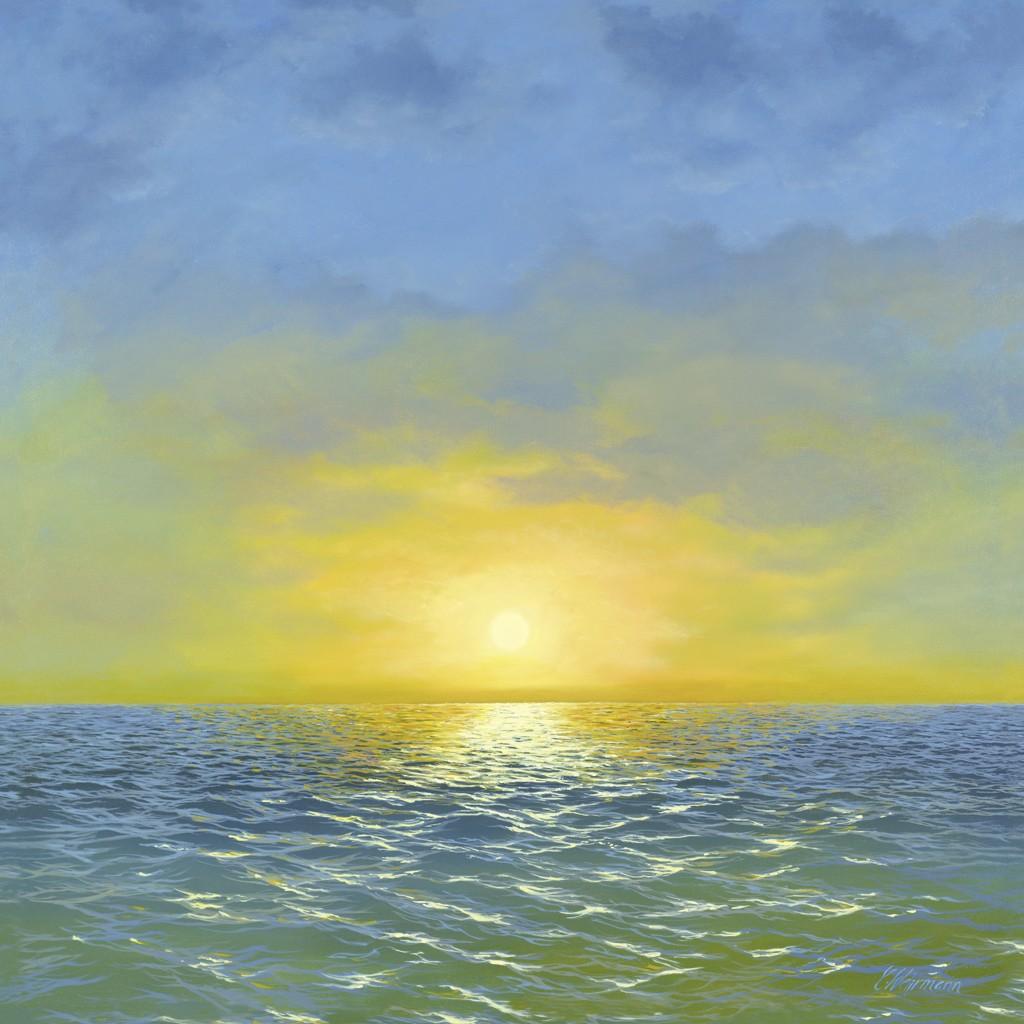 Carolin Wehrmann, Sunset Harmony (Natur & Landschaft)