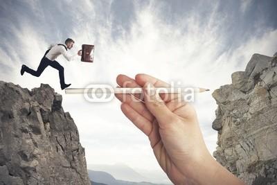 alphaspirit, Help in your business (leistung, aktion, abenteuer, ehrgeiz, balance, business, kaufmann, karriere, herausforderung, klettern, wolkenschleier, konzept, krise, gefahr, entschlossen, difficult, versagen, misserfolg, financial, hand, hilfe, job, mann, managen, motivation, ber)