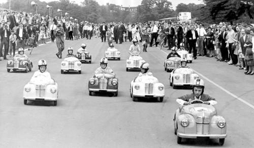 Anonym, Tiny Tots Grand Prix 1965