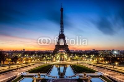 Beboy, Tour Eiffel Paris France (eiffel tower, paris, frankreich, monuments, turm, eiffel, architektur, häuser, stadt, capital, symbol, europa, französisch, parika, sonne, szene, tourism, landschaftlich, konstruktion, metall, metallisch, metropole, strukturen, trocadero, trocader)