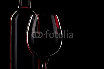Beboy, vin bouteille verre (wein, alkohol, flasche, trinken, kellender, glas, spirit, flasche, feier, feier, event, festlich, isoliert, flüssigkeit, hintergrund, dunkel, jahrgang, rot, rosa, bordeaux, rotwein, beaujolais, jung, weinstock, weinberg, silhouette, contour, zeichnun)