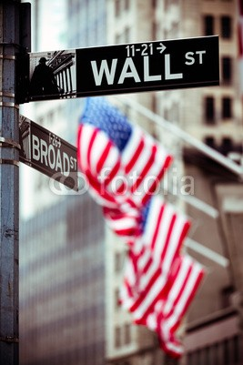 Beboy, Wall Street New York (wallaby, straße, geldtasche, financial, finanzen, new york, new york, york, krise, bank, aktion, preisvorteil, lagerbelüftung, lagerbelüftung, wirtschaftliche lage, wirtschaftlich, banking, business, finanzmanagement, gebäude, gebäude, gebäud)