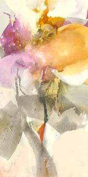 El Witt, Tender Blossom (Abstrakt)