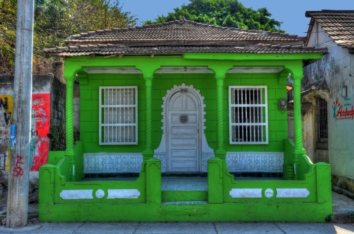 Hady Khandani, HDR - GREEN HOUSE - CARTAGENA - COLOMBIA (HADYPHOTO, Fotografie)