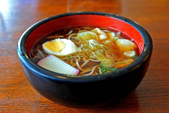 Hady Khandani, JAPANESE SOUP (HADYPHOTO, Fotografie)