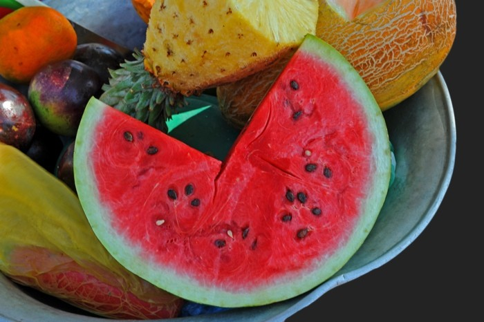 Hady Khandani, MELON AND OTHER FRUITS (HADYPHOTO, Fotografie)