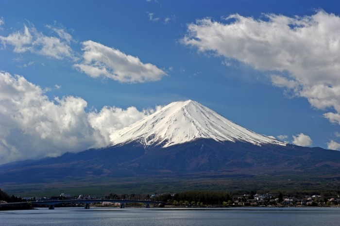 Hady Khandani, MOUNT FUJI - LAKE KAWAGUCHI - JAPAN (HADYPHOTO, Fotografie)