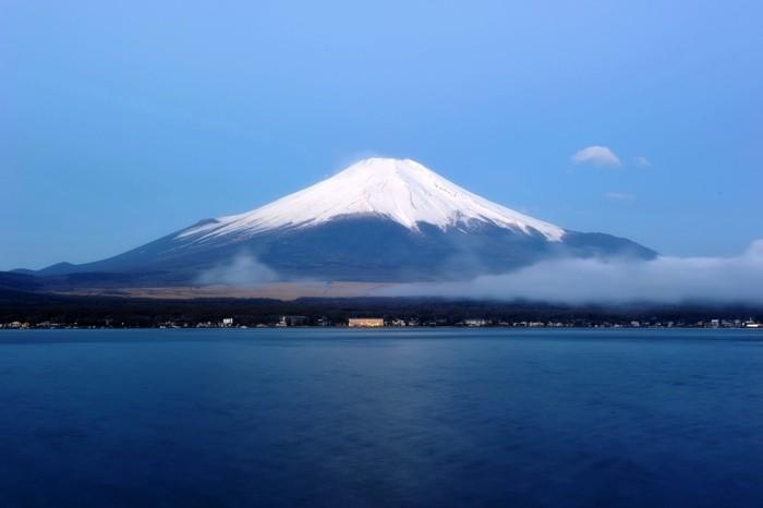 Hady Khandani, MOUNT FUJI - YAMANAKA LAKE - JAPAN 2 (HADYPHOTO, Fotografie)