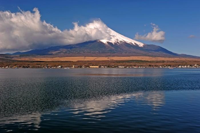Hady Khandani, MOUNT FUJI - YAMANAKA LAKE - JAPAN 5 (HADYPHOTO, Fotografie)