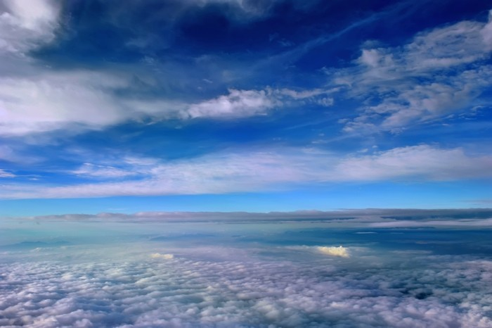 Hady Khandani, OVER THE CLOUDS (HADYPHOTO, Fotografie)