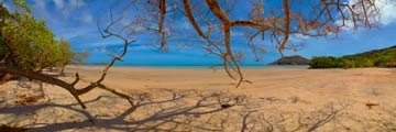 John Xiong, Cape York Beach (Photokunst)