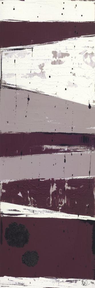 Lee Burd, Raspberry Pavlova I (Abstrakt,Büro,Flur,Soziale Einrichtungen,Treppenhaus,Formen)