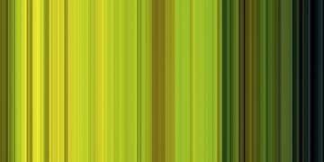 Ortwin Klipp, Lichtlinien 38 (Wunschgröße, Photokunst, Fotokunst, Lichtlinien, Streifen, Büro, Business, Wohnzimmer, grün)