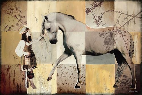Shirin Donia, Pferdeflüsterin