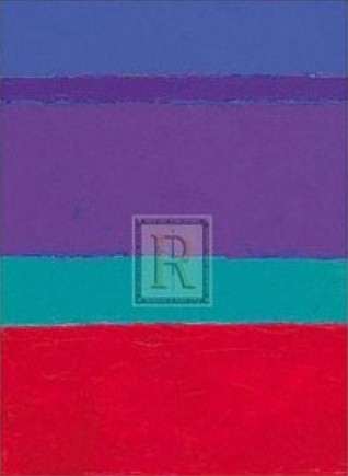 Leinwandbild, Baptist Gerry, Manifestations III (Abstrakt, abstrakte Malerei, Streifen, Blockstreifen, Querstreifen, Modern, Wohnzimmer, Treppenhaus, bunt)