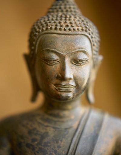 Tom Weber, Buddha 1 (Photokunst, Wunschgröße, Fotokunst, Buddha, Büro, Flur, Wohnzimmer)