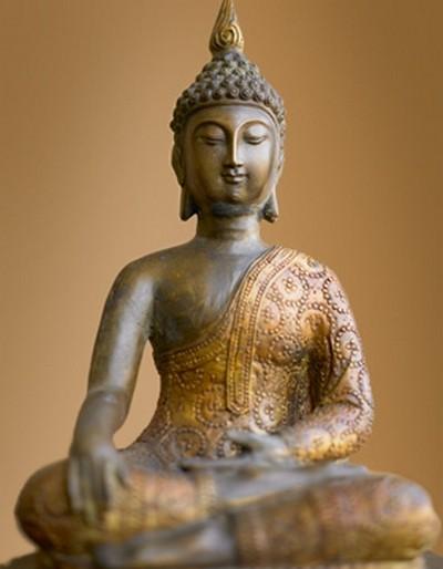 Tom Weber, Buddha 3 (Photokunst, Fotokunst, Buddha, Büro, Flur, Wohnzimmer)