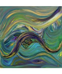Elena Franke, Waves 187