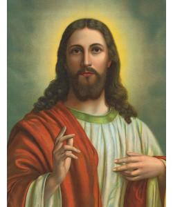 Anonym, JESUS