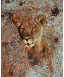Jean-Marc Chamard, Lion