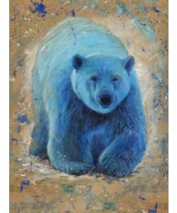 Jean-Marc Chamard, Polar bear