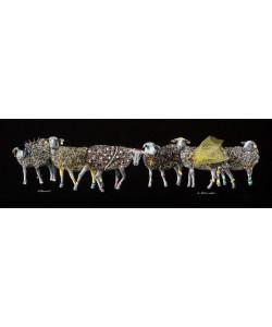 Jean-Marc Chamard, Sheep 01