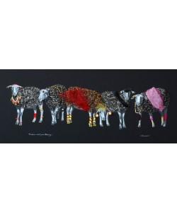 Jean-Marc Chamard, Sheep 02