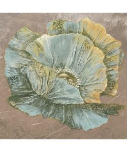 Rian Withaar, Blue Flower II