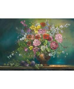 Rian Withaar, Flower Bouquet 1