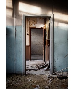 Dick Carlier, FORGOTTEN HOMES III