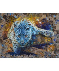 Jean-Marc Chamard, Panther 01