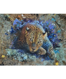 Jean-Marc Chamard, Panther 02