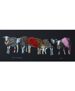 Jean-Marc Chamard, Sheep 02