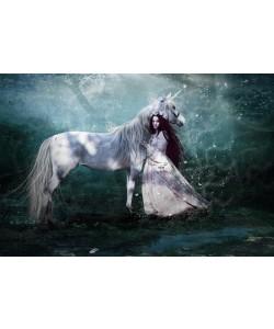 Babette, Faith of the Unicorn