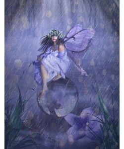 Babette, Fairy 41