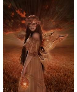 Babette, Fairy 35