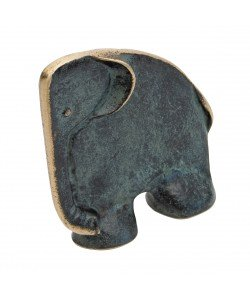 Raimund Schmelter, Elefant, 14cm