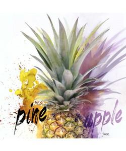 Michael Tarin, Pineapple Art