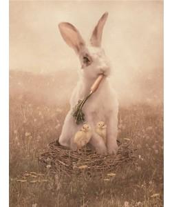 Babette, Easter Bunny