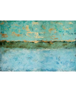 Renate Holzner, Golden Horizon
