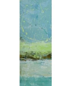 Renate Holzner, Green Horizon 1