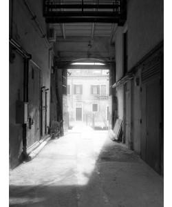 Dick Carlier, RUN-DOWN BUILDINGS I