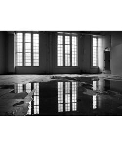 Dick Carlier, RUN-DOWN BUILDINGS IV