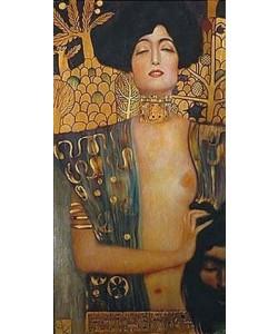 Gustav Klimt, Judith I., 1901