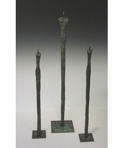Rosa Gillissen, Säulenmenschen, 79cm