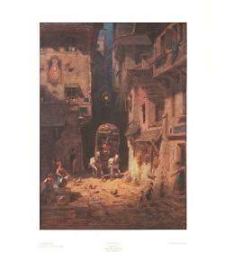 Carl Spitzweg, Post 236