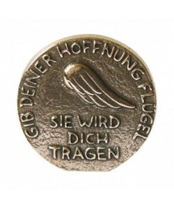 Kerstin Stark, Hoffnung, 8cm
